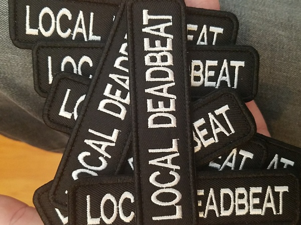 Local Deadbeat Patch
