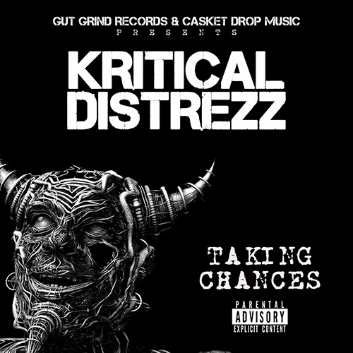 Kritical Distrezz - Taking Chances