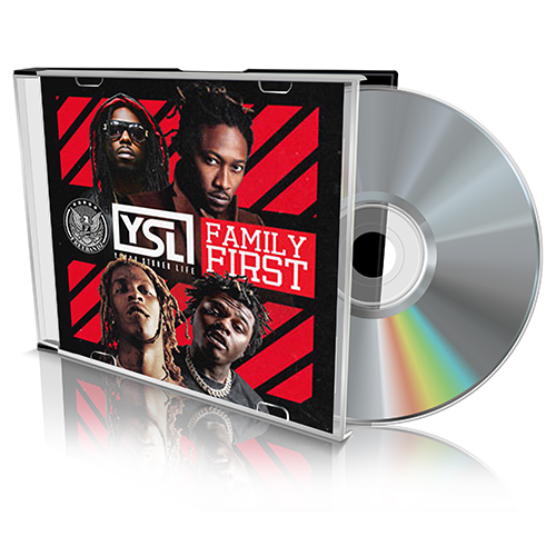Freebandz x YSL - Family First