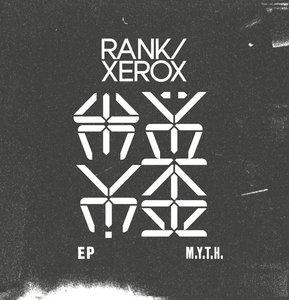 Rank/Xerox - M.Y.T.H. 12