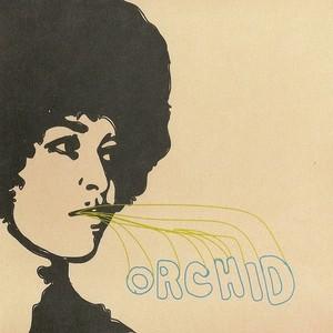 Orchid - s/t (Gatefold) LP