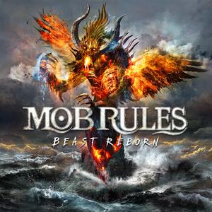 Mob Rules - Beast Reborn [PREORDER]
