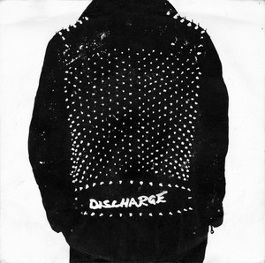 Discharge - Realities Of War 7