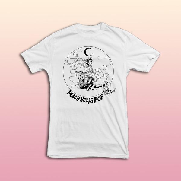 Dog Shirt (White)