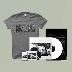 El Ten Eleven - Banker's Hill T-Shirt Bundle