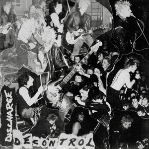 Discharge - Decontrol 7