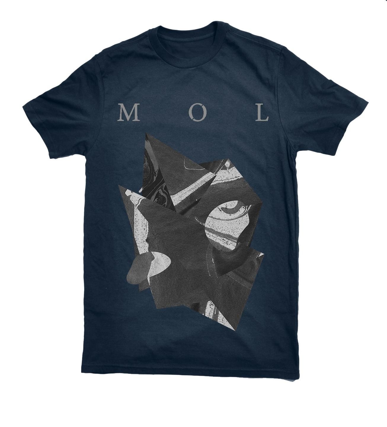 MØL - JORD shirt PREORDER