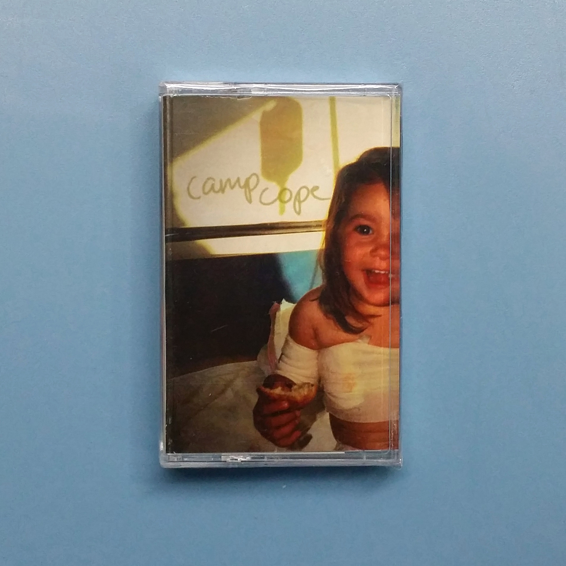 Camp Cope - Camp Cope (Run for Cover Records)