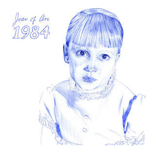 Joan Of Arc - 1984 LP