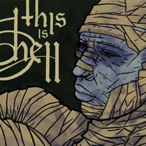 This Is Hell-S/T