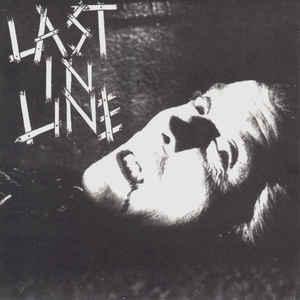 Last in Line-S/T