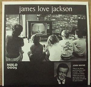 James Love Jackson/the MFC split