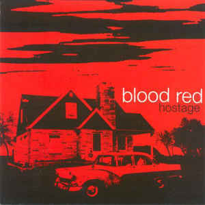 Blood Red-Hostage