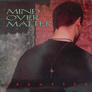 Mind Over Matter-Security
