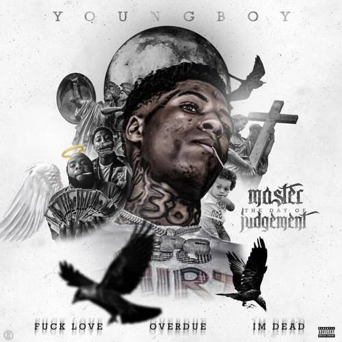 NBA Youngboy - Master the Day of Judgement