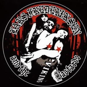 Lars Frederiksen & the Bastards - Viking LP