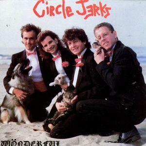 Circle Jerks - Wönderful LP