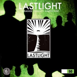 Last Light Enamel Pin 1.25 pins