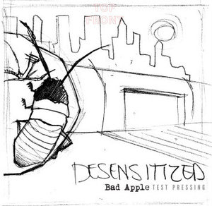 DESENSITIZED-Bad Apple