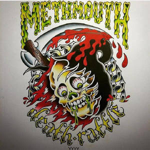 Meth Mouth- Death Rattle