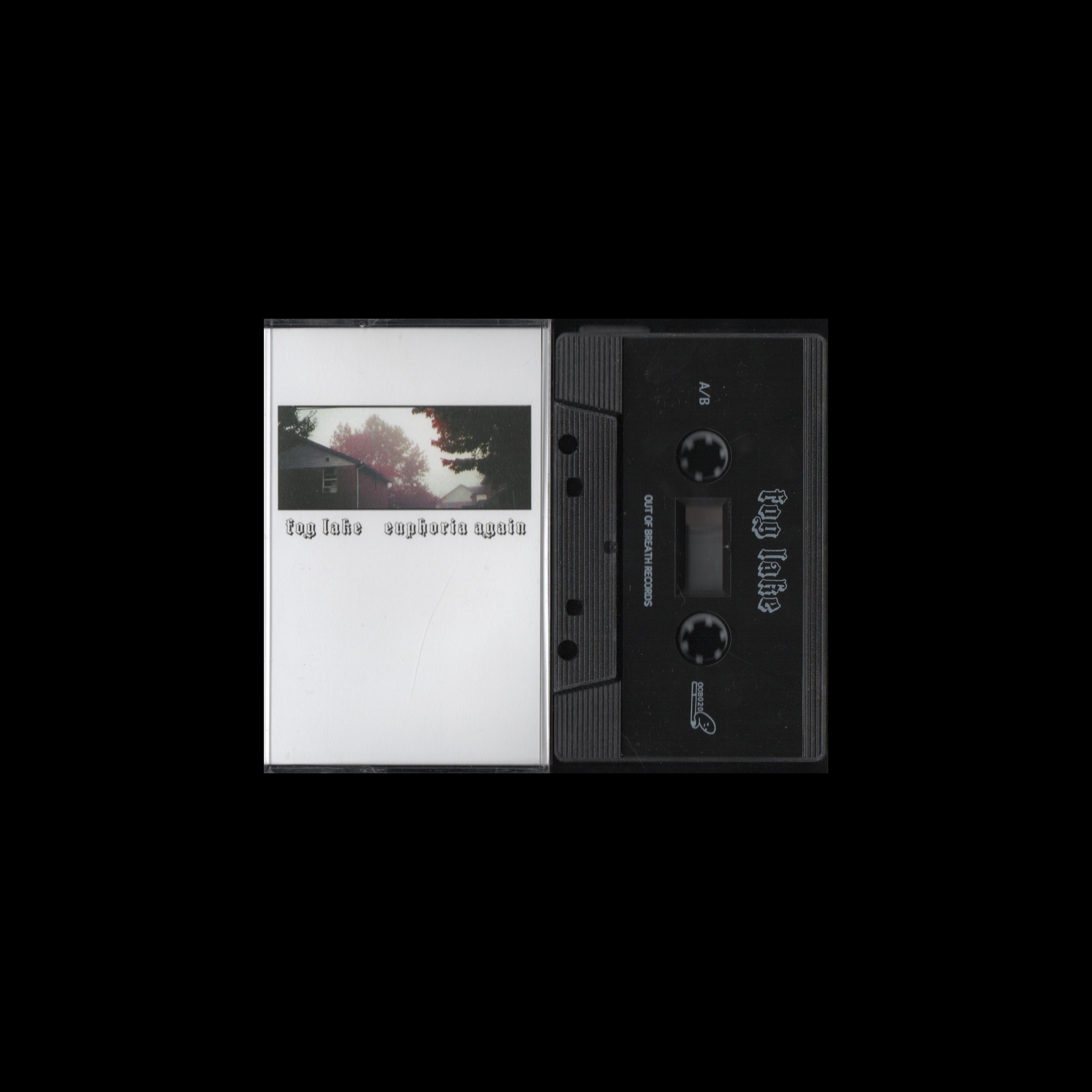 Fog Lake / Euphoria Again (Out Of Breath Records)