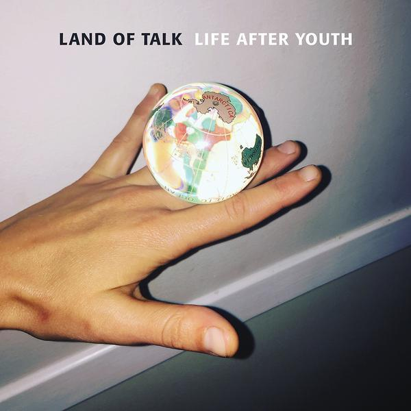 Land of Talk - Life After Youth Cassette Tape
