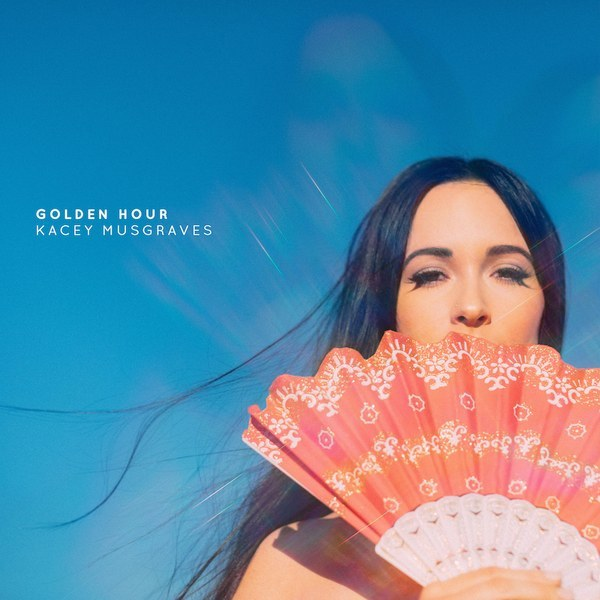 Kacey Musgraves - Golden Hour LP