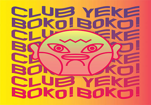 Boko! Boko! x Club Yeke: Bryte (UK Debut)