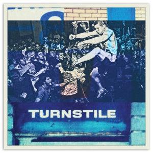 Turnstile - Pressure to Succeed 7