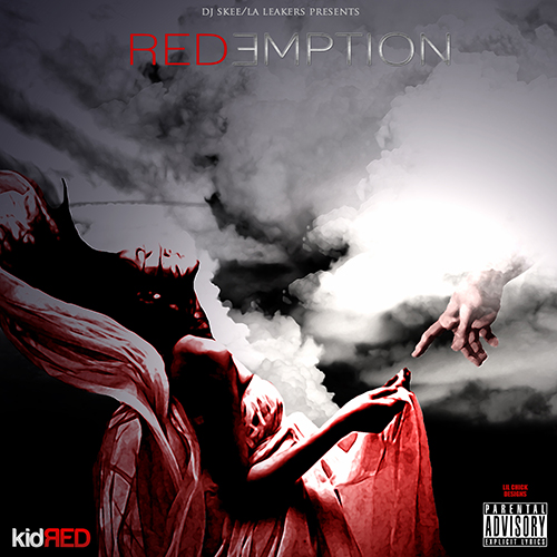 Kid Red - REDemption