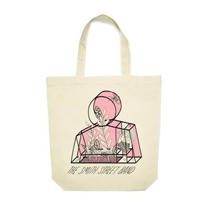 The Smith Street Band - Ter-Scare-ium Tote Bag