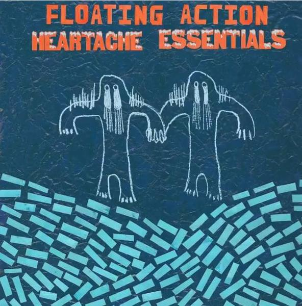 Floating Action 'Heartache Essentials'