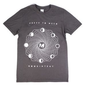 'Good Intent' T-shirt