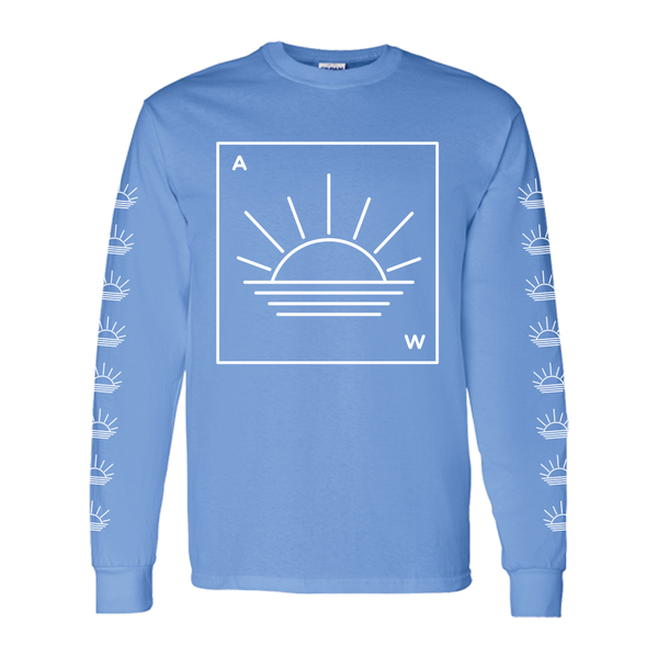 Sunset Long Sleeve