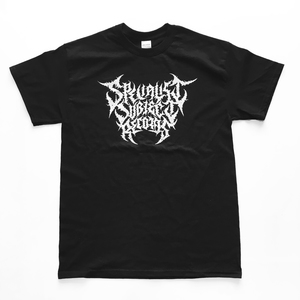 Specialist Subject Metal Logo - T-shirt