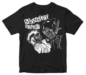 Monster Squad: