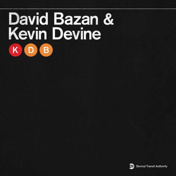 Kevin Devine / David Bazan - Split 7