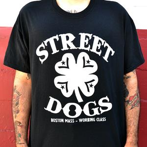 STREET DOGS: