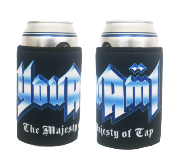 Majesty of Tap - Stubby Holder