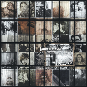 The Lawrence Arms - Ghost Stories LP