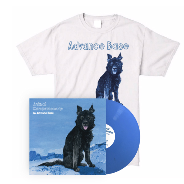 Advance Base - Animal Companionship Shirt Bundle