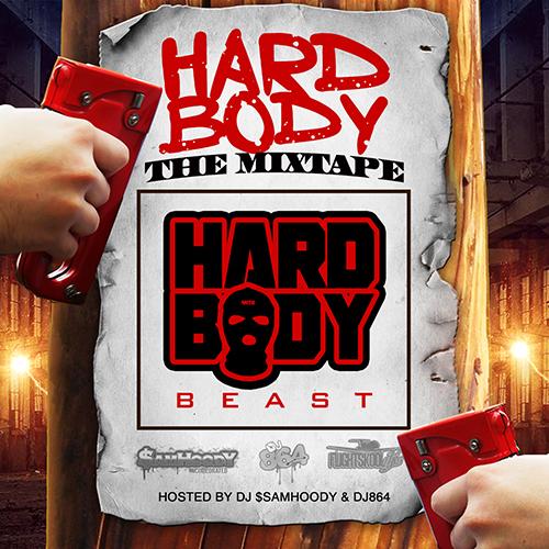 Hard Body Beast - Hard Body: The Mixtape