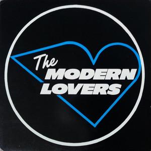 Modern Lovers - s/t LP