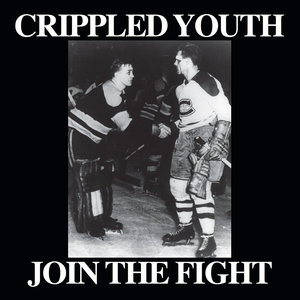 CRIPPLED YOUTH ´Join the Fight´ [7