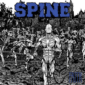 SPINE ´Faith´ [LP]