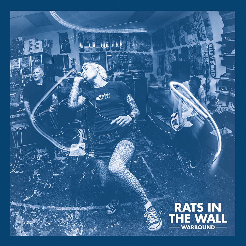 Rats In The Wall