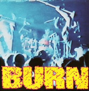 BURN ´Burn´ [7