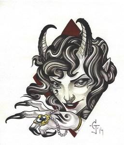 Colbey's Artwork: Print #1