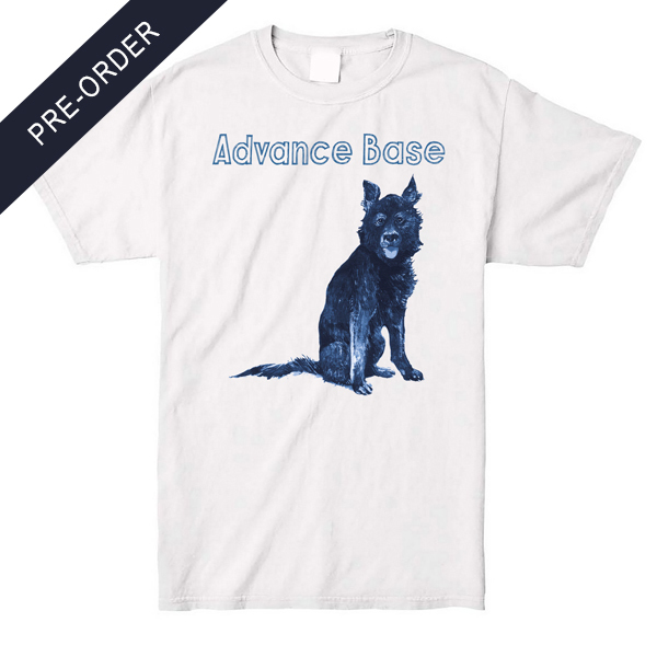 Advance Base - Companion Shirt