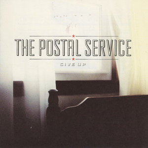 The Postal Service - Give Up LP
